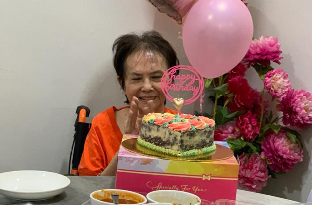 Birthday Celebrations 生日庆祝5