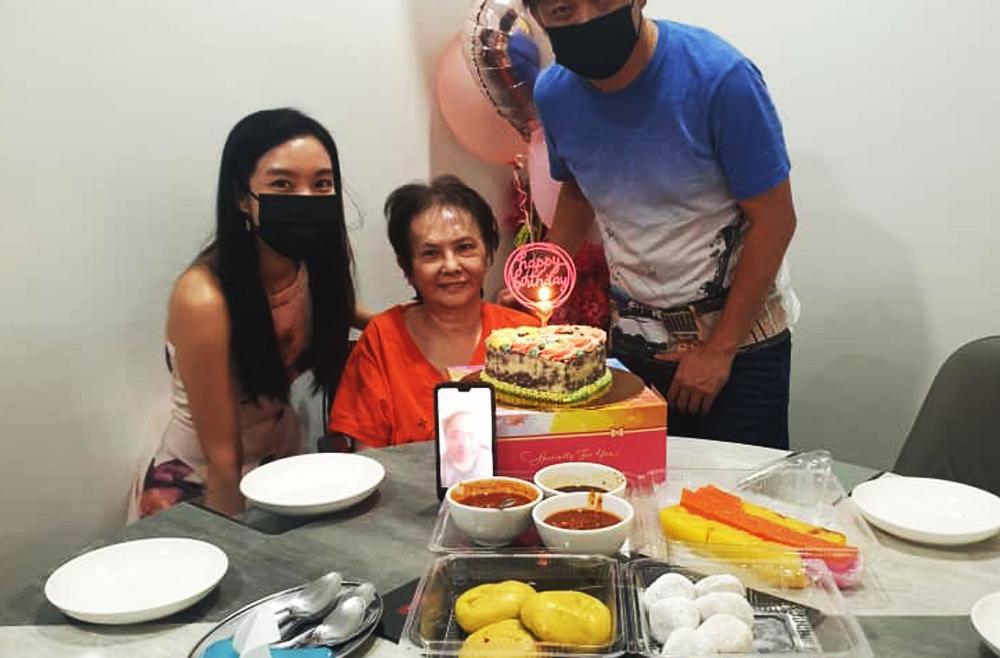 Birthday Celebrations 生日庆祝6