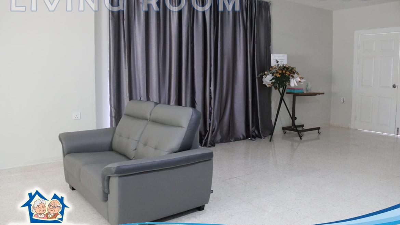 Living Room 2 第二个客厅